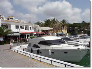 Marbella Marina photo by Rent In Marbella dot com