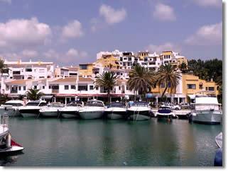 Cabopino Marbella