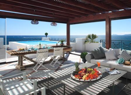 Luxury Property  For Sale in Estepona